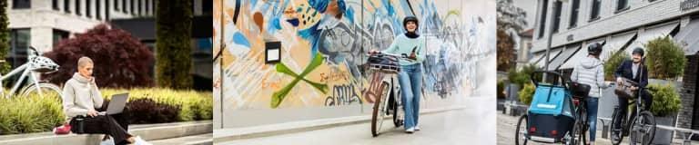 Bike-Leasing