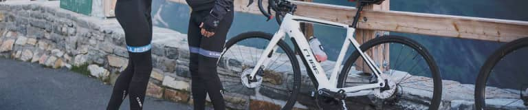 E-Road bikes