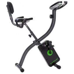 Tunturi Cardio Fit B25 X-Bike mit Rückenlehne