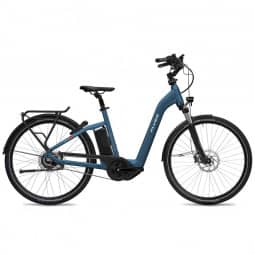 Flyer Gotour5 5.00 Comfort 2020 blue M