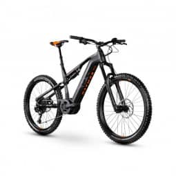 Raymon eSeven Trailray LTD 2.0 27,5+ 12-GX Eagle PWX 500Wh