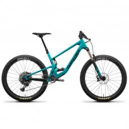 Santa Cruz 5010 4 C S12GXS LOOSELY BLUE SDS+ 2021 RH-S