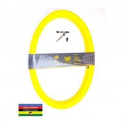 """PTN Pepi´s Tire Noodle, ROKKLINE - 2 Stk. inkl. Alu Ventilen, L, 27,5"""""""