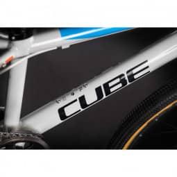 Cube Acid 240 SL teamline 2021