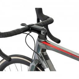 BMC Teammachine SLR ONE (Force AXS HRD) iri wht red 2021