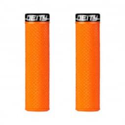 Deity Griff Supracush Orange