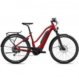 Flyer Upstreet5 7.12 Mixed Red 750Wh 2021