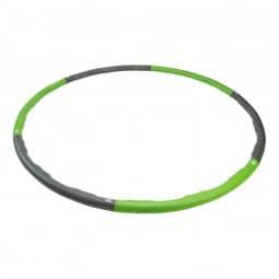 Tunturi Fitness Hula Hoop Reifen 1,5 kg
