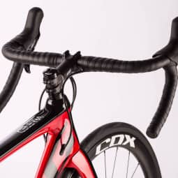 Drag Celerra DB Pro Ultegra R8000 black red 2021
