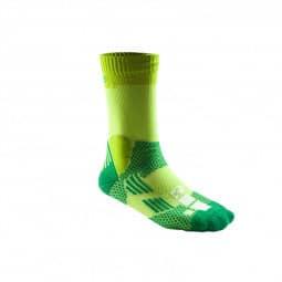 Cube Socke AM LTD lime/green 36-39