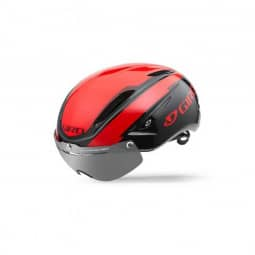Giro Helm Air Attack Shield brightred/black S