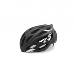 Giro Helm Monza matt black/white L