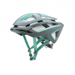Smith Fahrradhelm Overtake frost/mint M 55-59