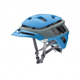 Smith Fahrradhelm Forefront MIPS Matte French Blue Split 59-63