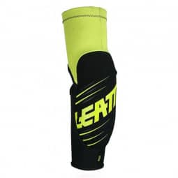 Leatt Elbow Guard 3DF 5.0 yellow M