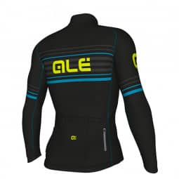 ALE PRR 2.0 Salita Jersey black-blue-yellow S