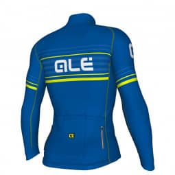 ALE PRR 2.0 Salita Jersey blue-yellow-white M