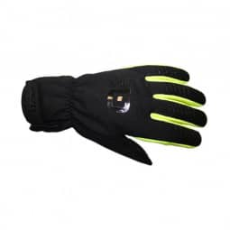 ALE Winter Gel Handschuhe black XL