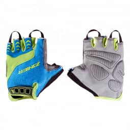 Zanier Gloves PROLOG JU royal lime L