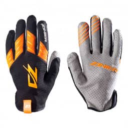 Zanier Gloves SHREDDER unisex schwarz orange XXL