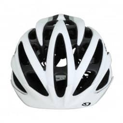 Giro Helm FATHOM 18 mat white black L