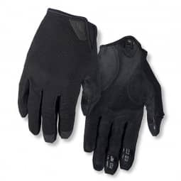 Giro Gloves DND 18M black S