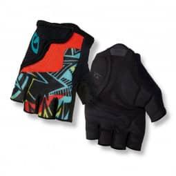 Giro Gloves BRAVO Jr 18 blast L