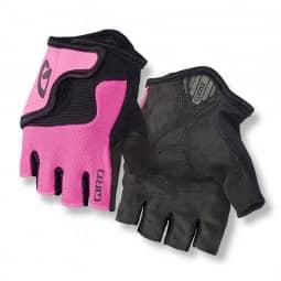 Giro Gloves BRAVO Jr 18 bright pink