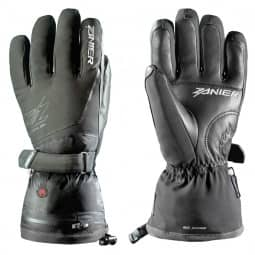 Zanier Gloves HEAT.ZX 3.0 Damen schwarz