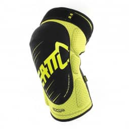 Leatt Knee Guard 5.0 lime Gr.L/XL