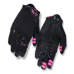 Giro Gloves LA DND 18W blk/trpcl  L