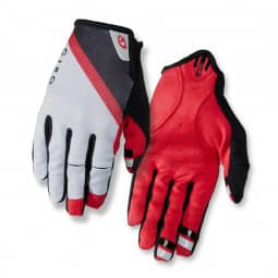 Giro Gloves DND 18M grey-red/blk XXL