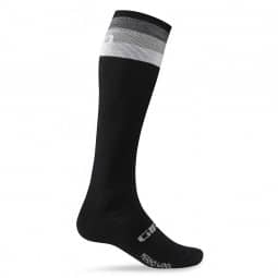 Giro MerinoWool HiTower blk/grey XL