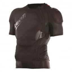 Leatt Body Tee 3DF AirFit Lite black