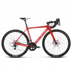 "KROSS Vento Team Edition, 28"" SRAM Red Disc 2018 RH-L"