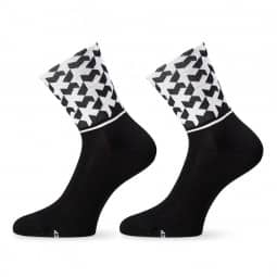 Assos MonogramSocks Evo8 Blackseries II
