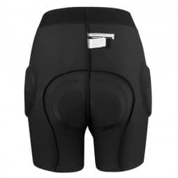 Assos H.RallyInnershorts_s7 Woman Blackseries L