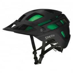 Smith Fahrradhelm Forefront 2 Matte Black 55-59