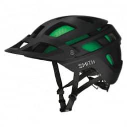 Smith Fahrradhelm Forefront 2 Matte Black 51-55