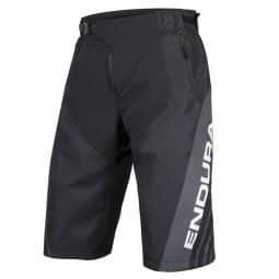 Endura MT500 Burner Ratchet Short black XXL