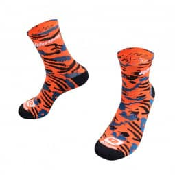 Qloom Broulee Sock High Golden Orange 38-40