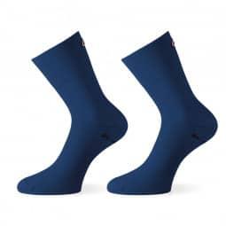 Assos Assosoires GT Socks Caleumblue 40-43