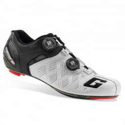 Gaerne Carbon G.STILO+ white-black EUR 44