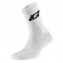 Gaerne G.PROFESSIONAL Long Socks white-black S-M