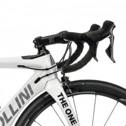 "Cipollini RB1K ""THE ONE"" Italian Champ Shiny Dura Ace mech. 2018 RH-L"