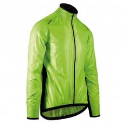 Assos Mille GT Wind Jacket Visibilitygreen