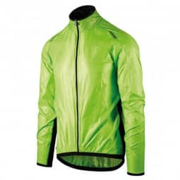 Assos Mille GT Wind Jacket Visibilitygreen S