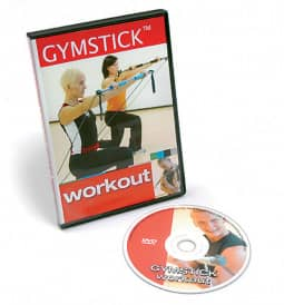 Gymstick Workout DVD
