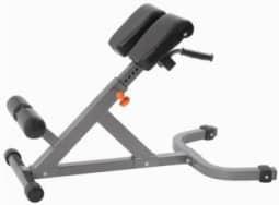 Impulse Fitness Hyperextension - Rückenstrecker IF-45