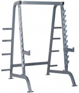 Impulse Fitness Half Cage IF-HC